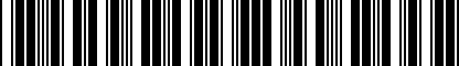 Barcode for N90913502