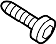 View Screw. Cover. Bolt.  Full-Sized Product Image